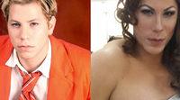 Christian Chávez (RBD) se transforma en Thalía en la versión brasileña de 'Tu cara me suena'