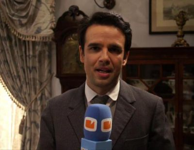 """Raúl Peña ('El Secreto de Puente Viejo'): """"No será una venganza sangrienta, se va a servir fría, muy calculada"""""""