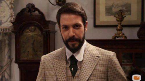 """Chico García: """"Severo va a actuar sin piedad en Puente Viejo y su objetivo será Francisca"""""""