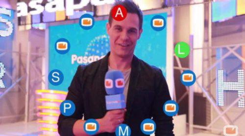 El rosco de FormulaTV.com a Christian Gálvez y a los mejores concursantes de 'Pasapalabra'