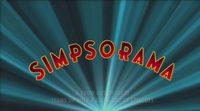 Cabecera de 'Los Simpson' con el crossover de 'Futurama'