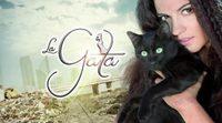 Protagonizada por Maite Perroni ('Rebelde'), Nova estrenará el próximo lunes 'La Gata'