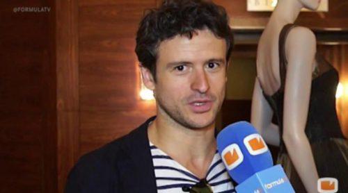 """Diego Martín ('Velvet'): """"La oscuridad que tiene Enrique dentro la vamos a ver de lleno"""""""