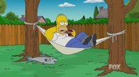 John Oliver lanza salmones contra las series y programas de televisión