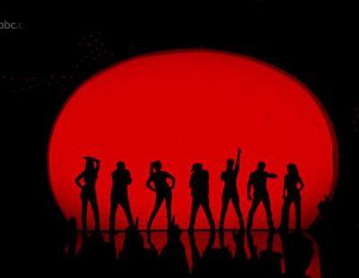 S Club 7 vuelve a reunirse para actuar en televisión una década después de su separación