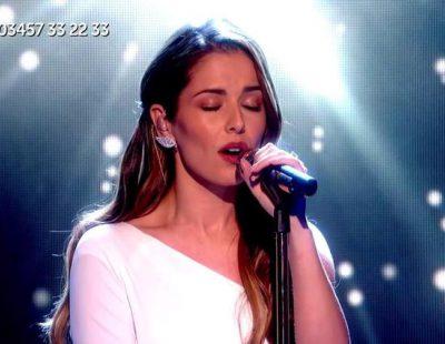 Cheryl interpreta 'Only Human' en 'Children in Need'