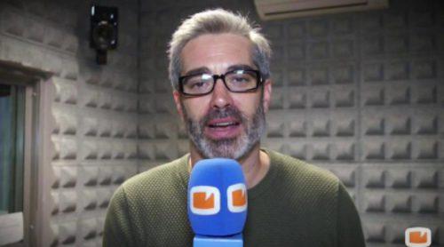 """Adrià Collado: """"No me he planteado volver a 'La que se avecina' y no me corresponde a mí"""""""