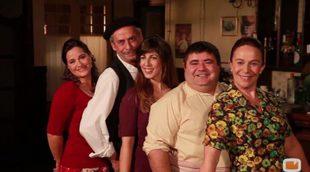 La serie de RTVV 'L'Alqueria Blanca' seguirá viva en teatro y cine