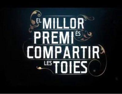 'Crackòvia' (TV3) parodia el anuncio de la Lotería de Navidad con Zubizarreta de protagonista