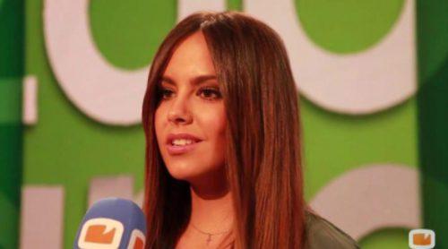 """Cristina Pedroche: """"El buen rollo que tenemos en 'Zapeando' se transmite y es lo que le gusta a la gente"""""""