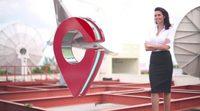 Promo de 'Conexión ¡Hola! TV', el nuevo programa de Lucía Riaño en la cadena ¡Hola! TV