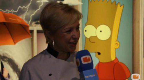 """Susi Díaz ('Top Chef'): """"Los programas de cocina hacen mucho bien a la sociedad y al gremio"""""""