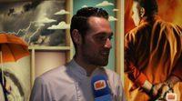 """Fran Vicente ('Top Chef'): """"Cuando me repescaron no sabía cómo reaccionarían mis compañeros"""""""