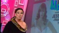 Los Morancos imitan a Isabel Pantoja