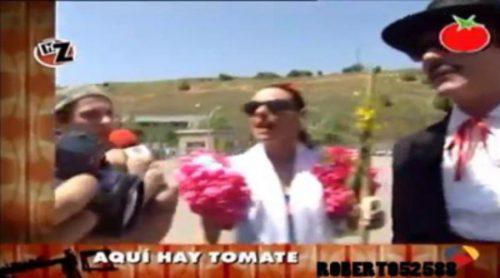 Yolanda Ramos imita a Isabel Pantoja en 'Homo Zapping'