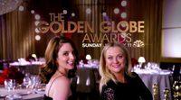 Primera promo de los Globos de Oro 2015 con Tina Fey y Amy Poehler