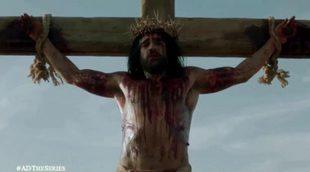 Tráiler de la serie bíblica 'A.D.' con Juan Pablo Di Pace