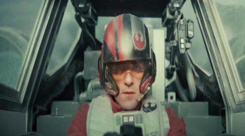 """Primer tráiler de """"Star Wars 7: El despertar de la fuerza"""""""