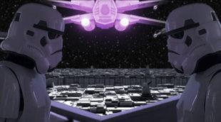 """Antonio Recio y Dexter viven una historia de amor galáctica en """"Love Wars"""""""