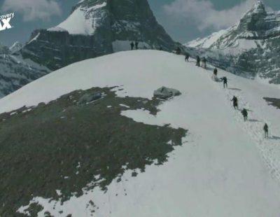 Promo de 'Klondike', miniserie protagonizada por Richard Madden y Augustus Prew