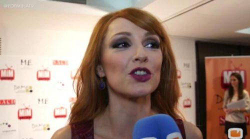 """Cristina Castaño ('La que se avecina'): """"Esta temporada tendremos capítulos extraños tipo el 100"""""""