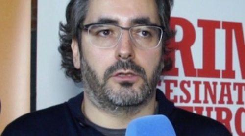 """Nacho Faerna ('Prim'): """"En España no hay una gran tradición de contar en televisión nuestro pasado"""""""