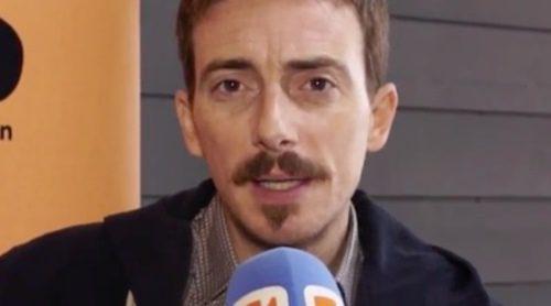 """Víctor Clavijo ('Prim, el asesinato de la calle del Turco'): """"La historia política de España no ha cambiado nada en 140 años"""""""