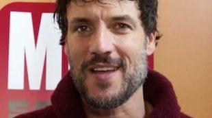 """Daniel Grao: """"Rodamos varios finales para 'Prim, el asesinato en la calle del Turco'"""""""