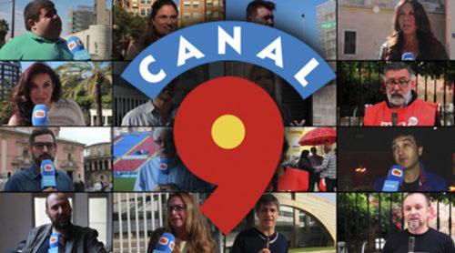 Pasado, presente y futuro de Canal 9: manipulación, sobredimensión y presiones políticas