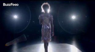 Primer tráiler del biopic de Whitney Houston que Lifetime estrenará el 17 de enero