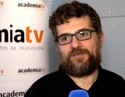 """Ricardo Fernández Sánchez: """"El logo de Canal+ se adapta a todas nuestras necesidades a la hora de crear autopromociones"""""""