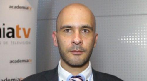 """Javier Pérez: """"Actualmente se destinan entre 30 y 50 minutos al día a las autopromociones en televisión"""""""