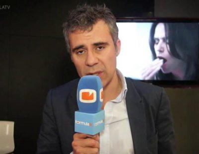 """Domingo Corral (Movistar Series): """"Nuestro objetivo es que las series extranjeras estén dobladas al día siguiente de su emisión"""""""