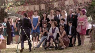 Antena 3 arranca la promoción de 'Algo que celebrar', su próximo estreno de ficción