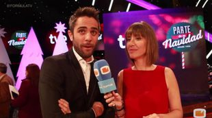 """Roberto Leal: """"Me gustaría que TVE luchase por volver a ser la que ha sido siempre"""""""