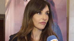 """Patricia Vico ('Alatriste'): """"Arturo Pérez-Reverte ha estado colaborando en la serie"""""""