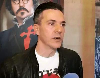 """Miguel Hermoso: """"'Alatriste' es diferente a lo que todo el mundo ha visto hasta ahora"""""""