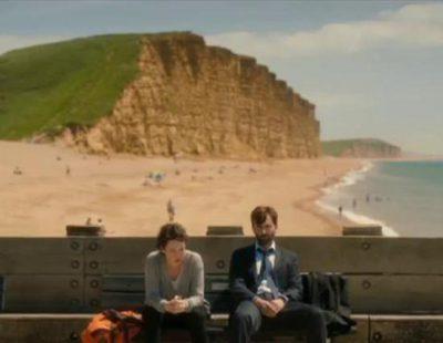 Trailer de la segunda temporada de 'Broadchurch'