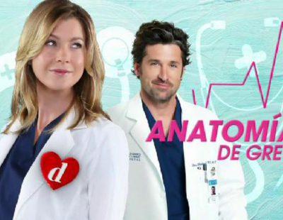 Divinity arranca la promoción de la undécima temporada de 'Anatomía de Grey'