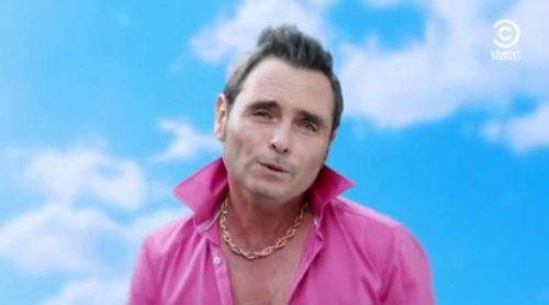 """Paco Vera, con """"El chino"""", aspirante a alcanzar el Nº1 en 'La lista tonta' de Comedy Central"""