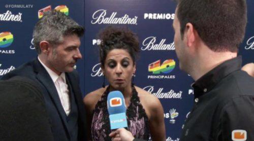 """Cristina Medina: """"Tengo la intuición de que habrá novena temporada de 'La que se avecina'"""""""