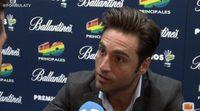 """David Bustamante: """"¿Quién no querría estar de jurado en un programa como 'La Voz'?"""""""