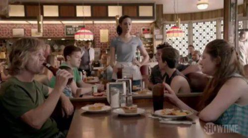"Promo de la quinta temporada de 'Shameless': ""Take Back The Power Tease"""