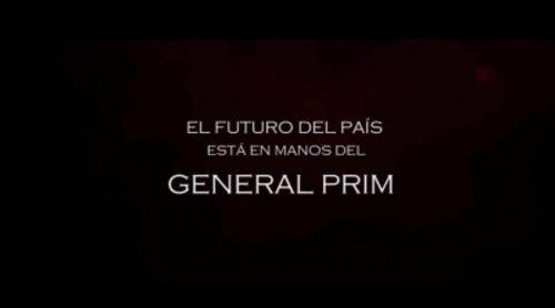 Tráiler de 'Prim, el asesinato de la calle del Turco', la primera ficción de Shine Iberia