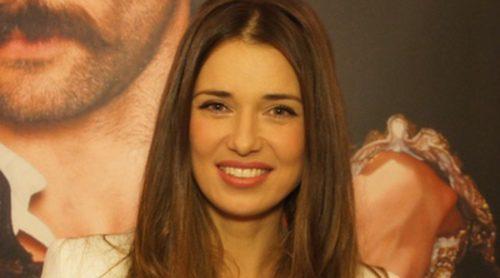 """Natasha Yarovenko ('Alatriste'): """"Me daba miedo ser actriz principal pero me gustaba demasiado el papel"""""""