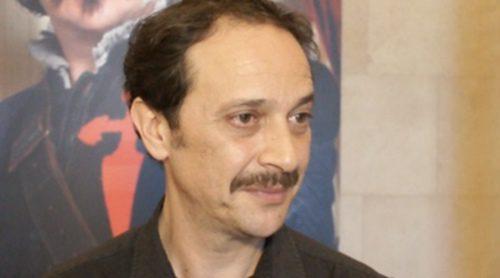 "Luis Callejo ('Alatriste'): ""La familia Alquézar es como la familia Monster del Siglo de Oro español"""