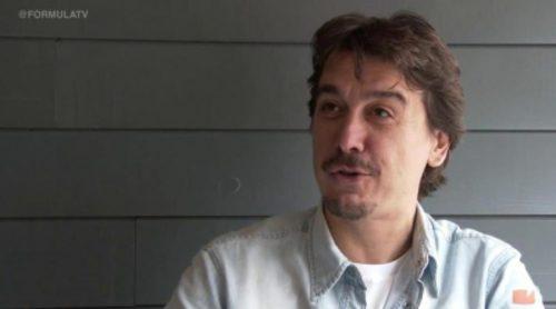 """Javier Veiga: """"'Gym Tony' no podría ir en la tarde porque sus contenidos no lo permiten"""""""
