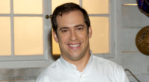 """El Langui: """"Mi personaje era muy bueno en la primera temporada de 'Chiringuito de Pepe' y en la segunda va a a cambiar"""""""