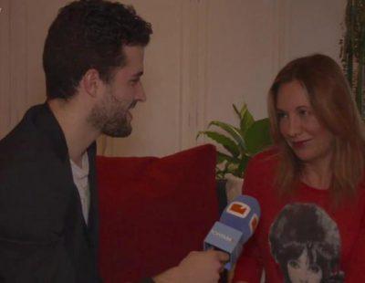 """Belén Rodríguez responde a los usuarios de FormulaTV.com: """"No soy una busca followers"""""""