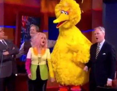 La impresionante canción de despedida de Stephen Colbert y The Colbert Report